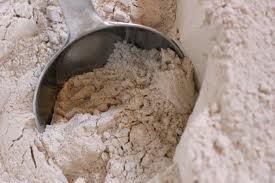 a healthier alternative to refined white flour